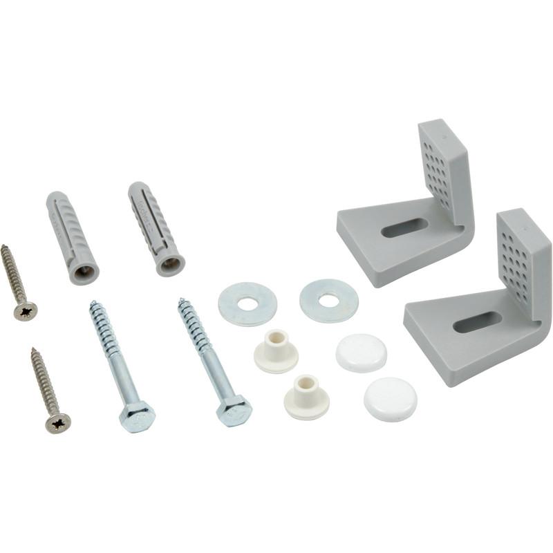 Fischer Sanitary Fixing Kit