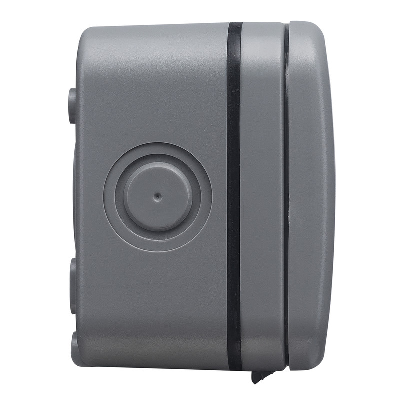 BG IP55 Switched Connection Unit