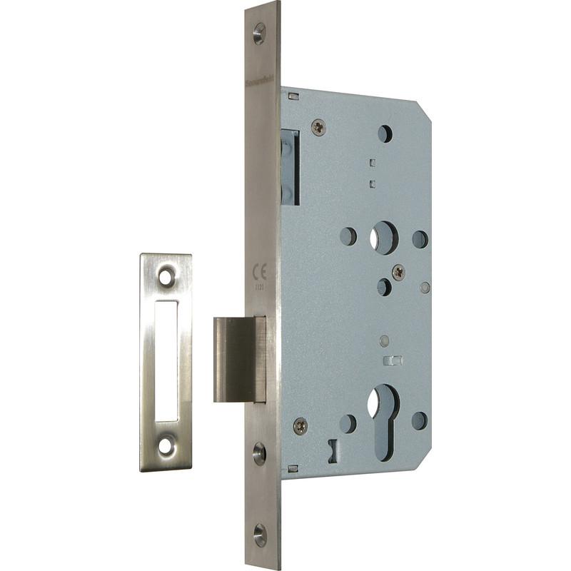 Securefast DIN Stainless Steel