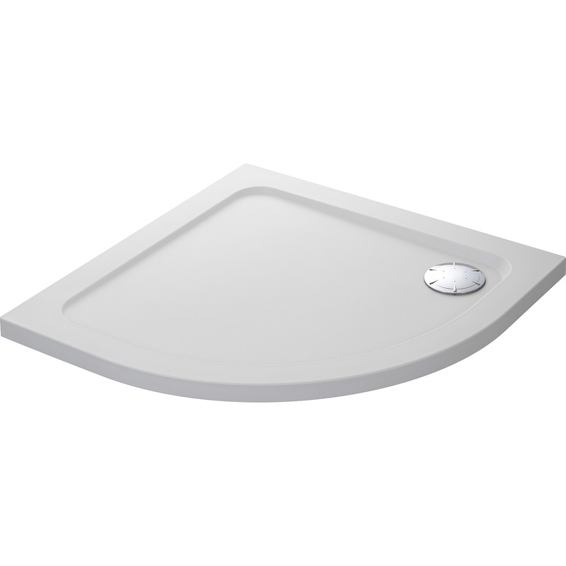 Mira Flight Safe Quadrant Shower Tray