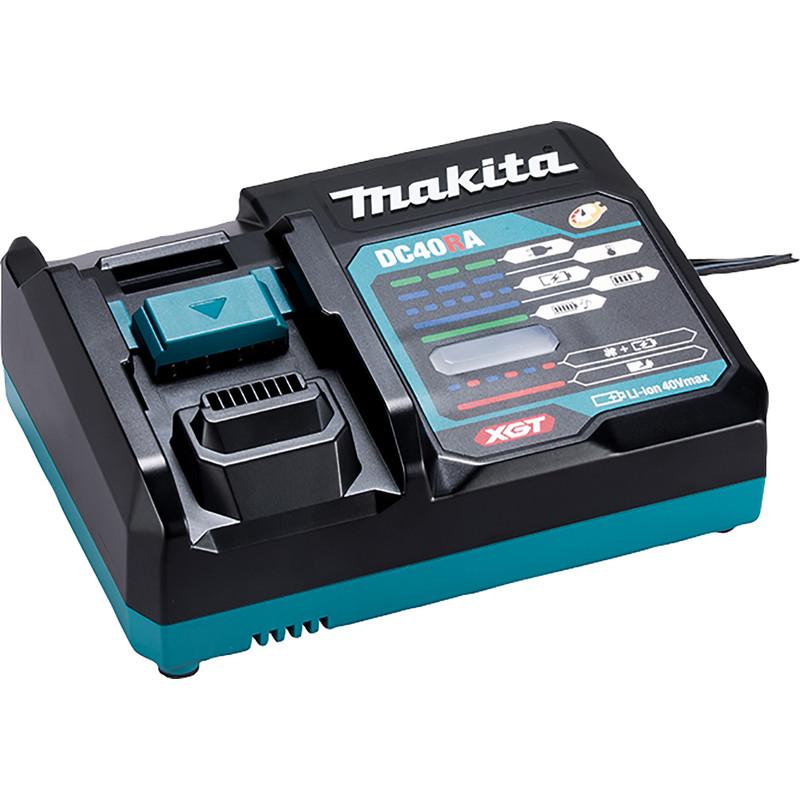 Makita XGT 40V Max Fast Charger