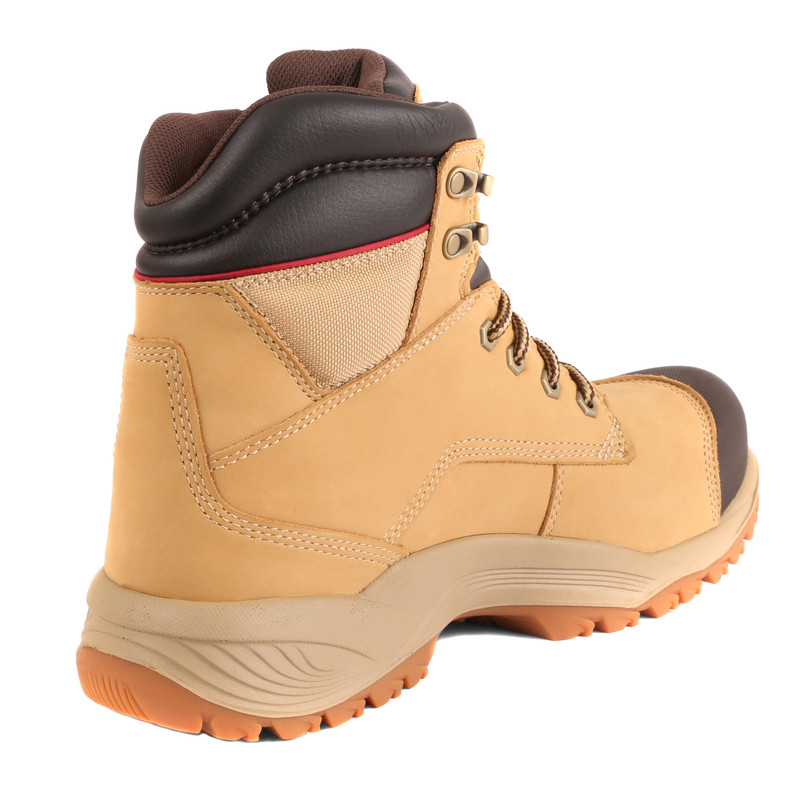 f8f5fe1b9f8 Caterpillar Spiro Safety Boots Honey Size 11