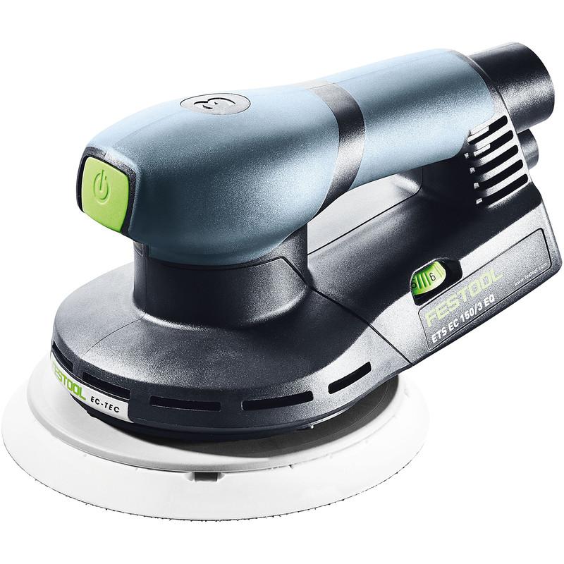 Festool ETS EC150/3 EQ-Plus Eccentric Sander