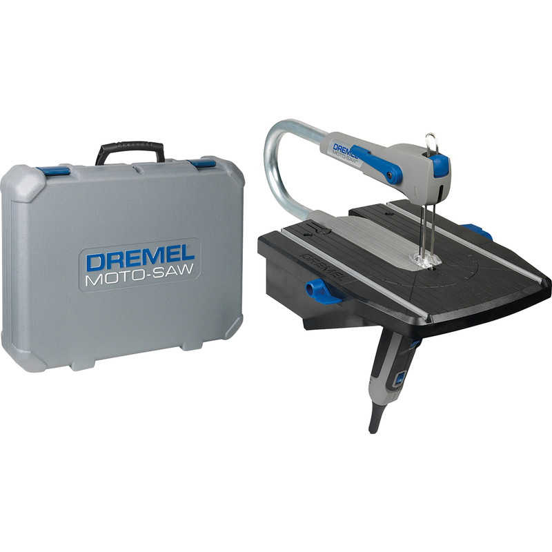 Dremel Motosaw Scroll/Fret Saw