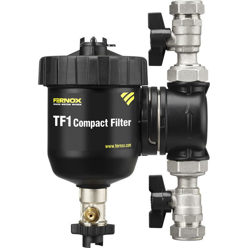 Fernox TF1 62131 Compact Central Heating Filter