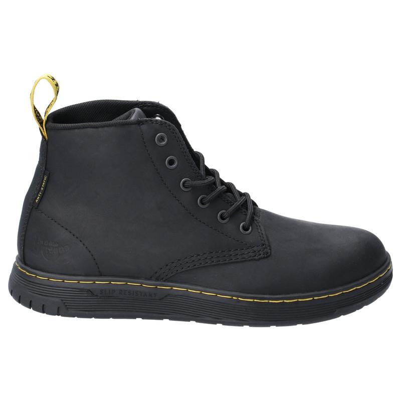 Dr Martens Ledger Safety Boots