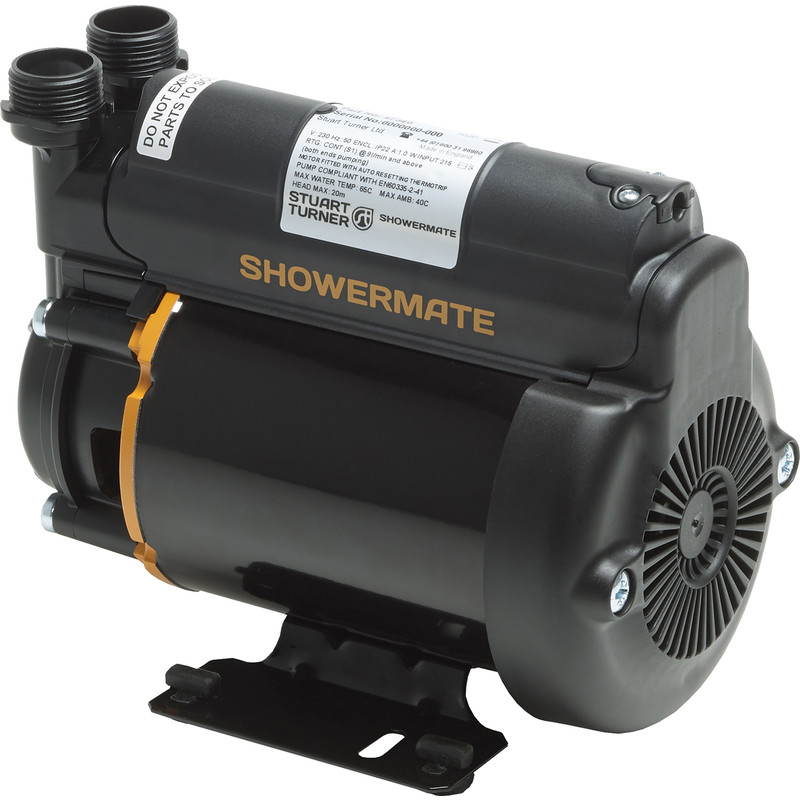 Stuart Turner Showermate Standard Single Shower Pump
