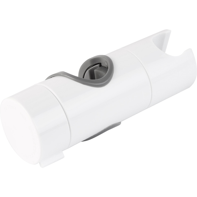 Croydex Shower Riser Rail Slider