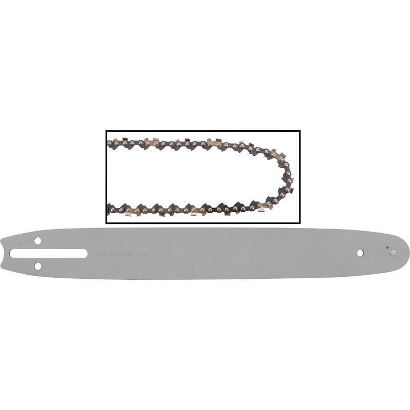 """ALM Universal Chainsaw Chain & Bar 35cm (14"""")"""