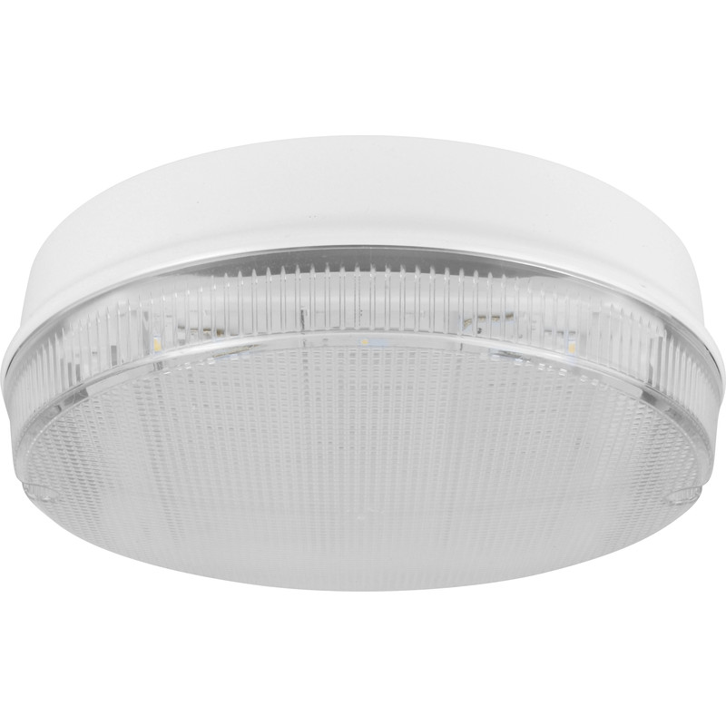 Fern Howard LED Trojan Round Galaxy IP65 Bulkhead