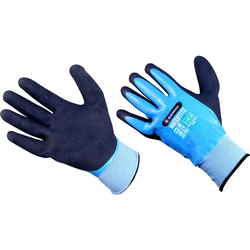 Watertite Grip Gloves