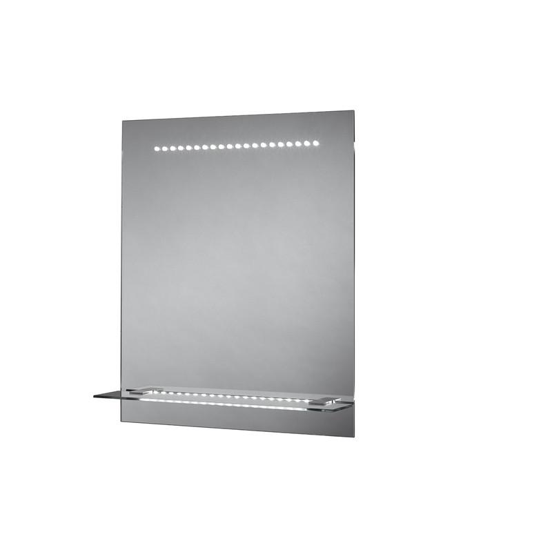 Sensio Nyla LED Shelf Mirror