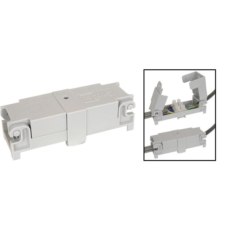 GripBox 15A IP20