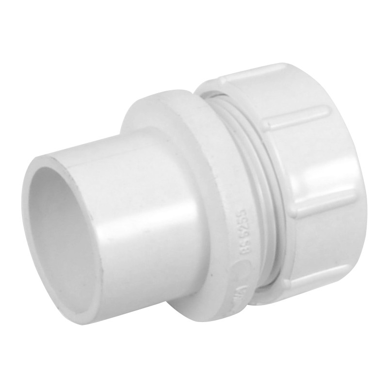 Solvent Weld Access Plug