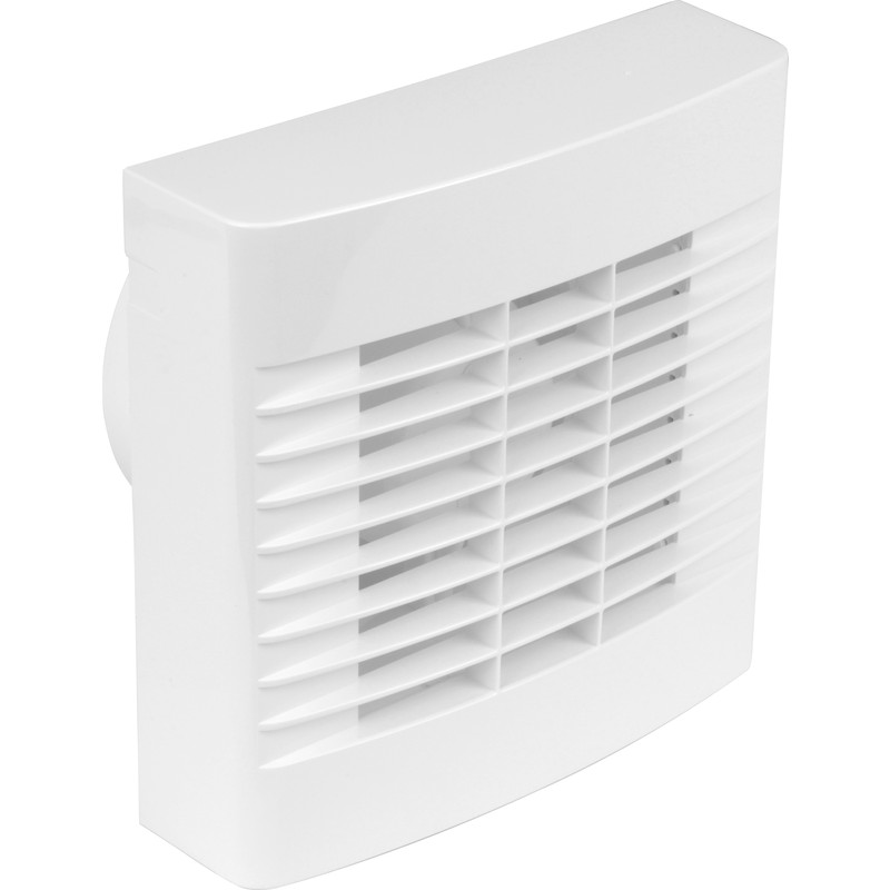 Amazing Airvent 100Mm Extractor Fan Humidistat Pullcord Ip44 Download Free Architecture Designs Scobabritishbridgeorg
