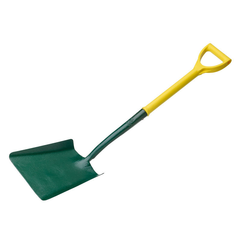 Bulldog Shovel No.2 Polyfibreglass Handle