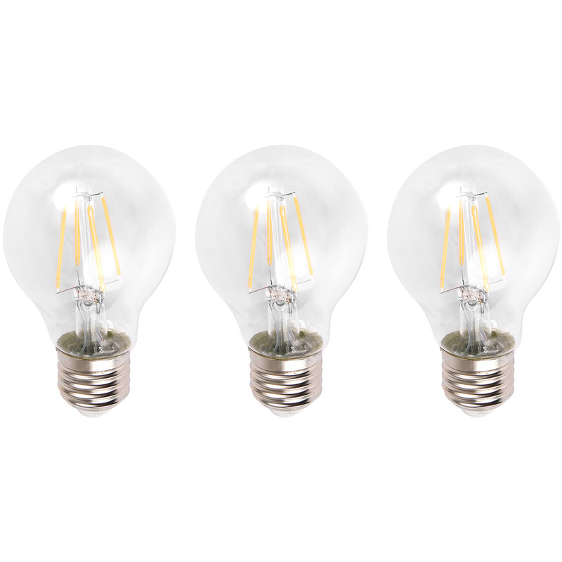 LED Filament GLS Lamp