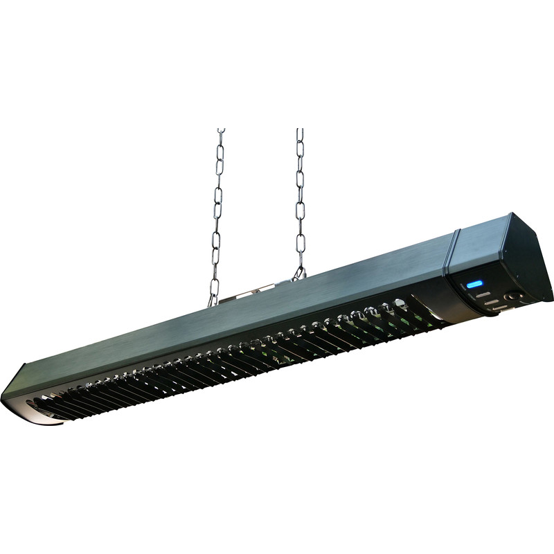Outdoor Large Ceiling or Wall Heater