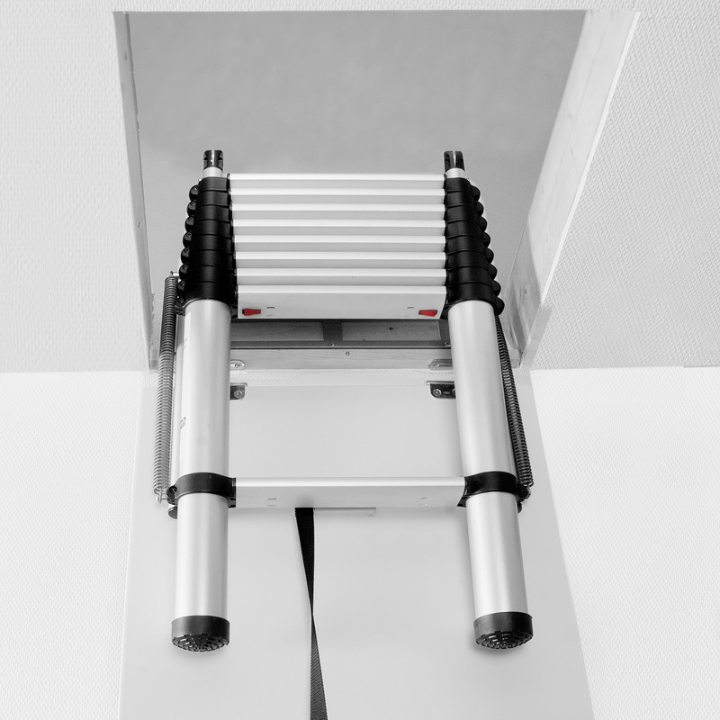 Telesteps Loft Line Mini Loft Ladder