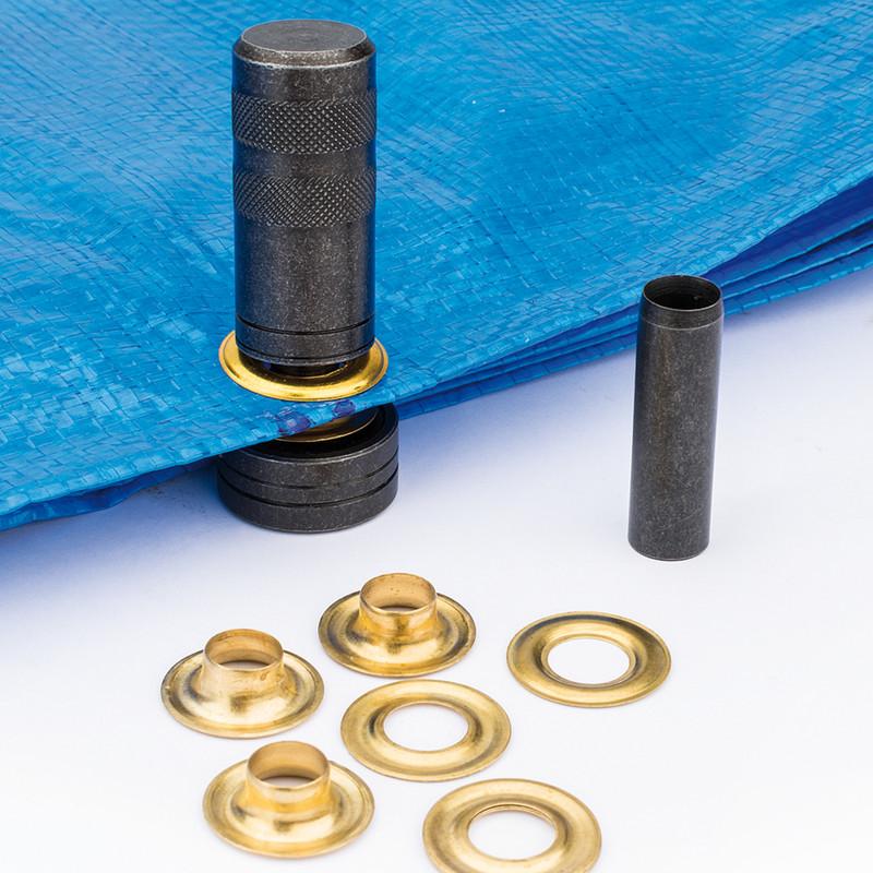 Draper Tarpaulin Grommet Repair Kit