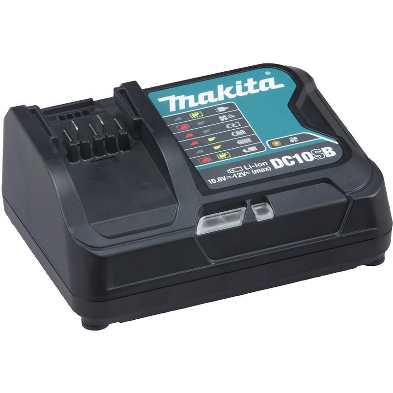 Makita CXT 12V Max Charger