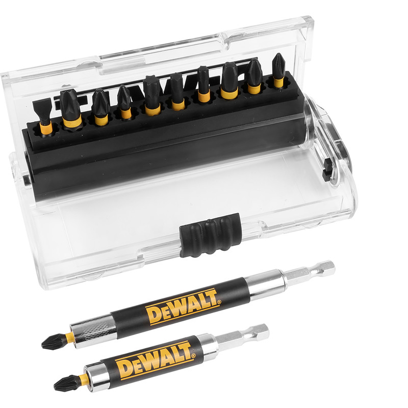 DeWalt Impact Torsion Screwdriver Bit Set