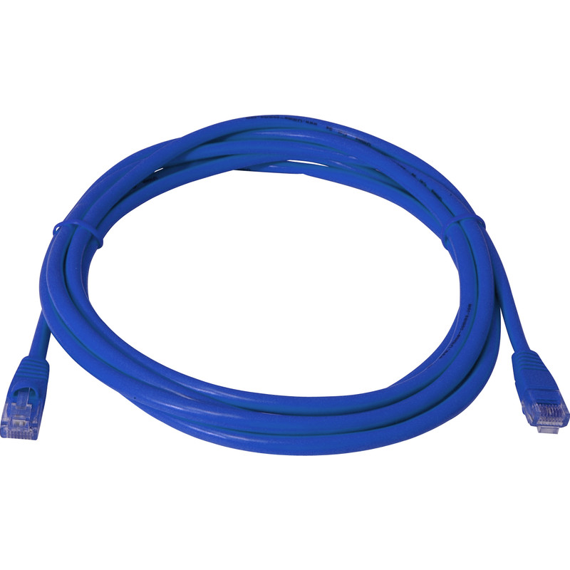 2.0m CAT5E UTP Patch Lead