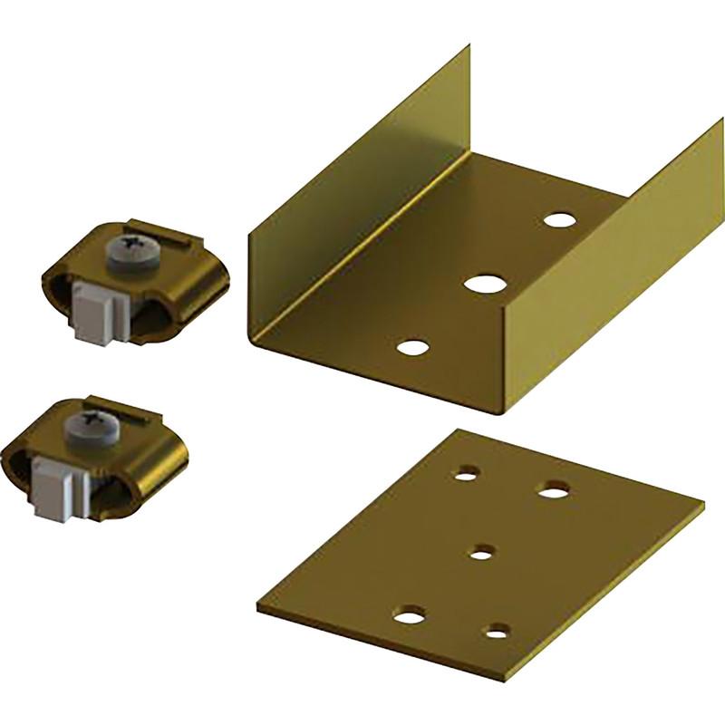 Coburn Hideaway Pocket Door Kit