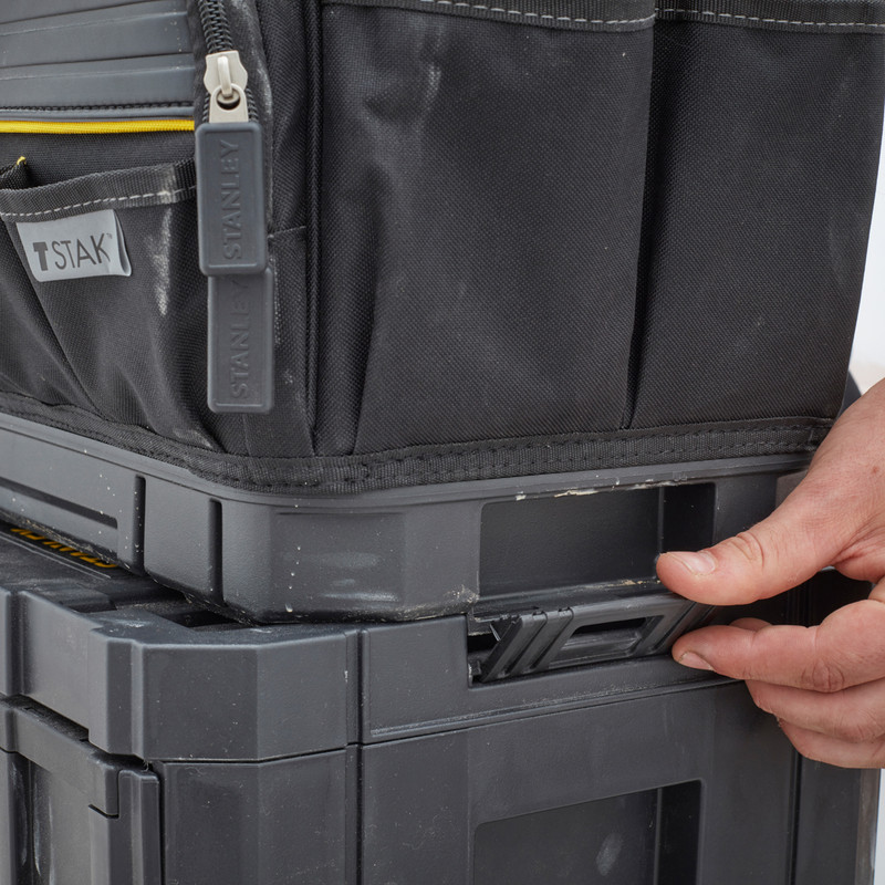 Stanley FatMax Pro-Stack Tote Bag