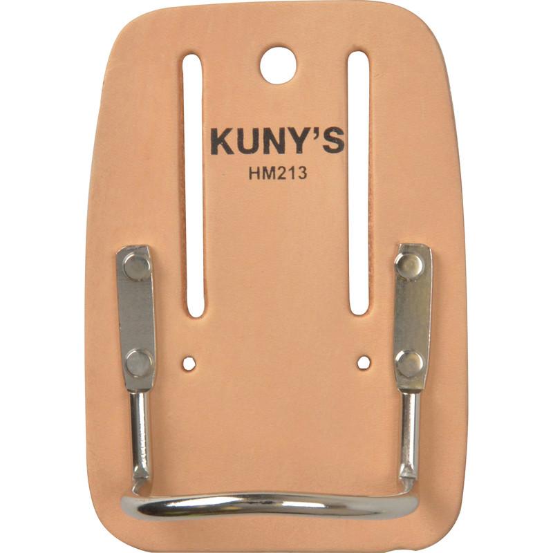 Kuny's Leather Hammer Holder