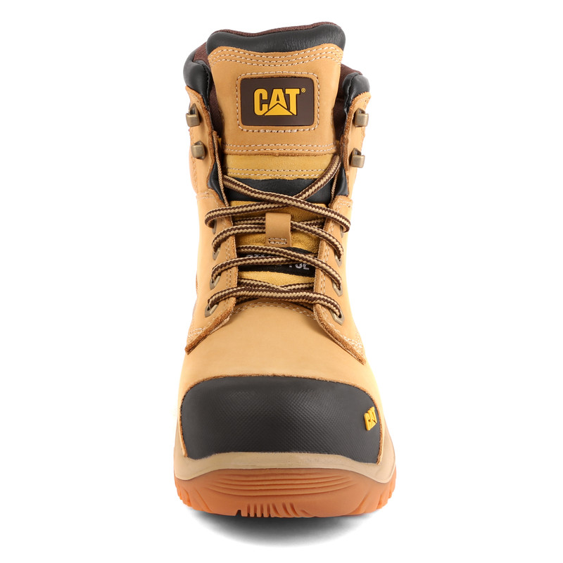 Caterpillar Spiro Safety Boots