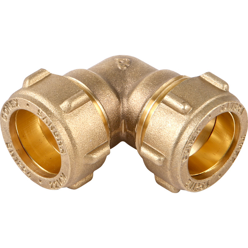 Conex 401 Compression Elbow