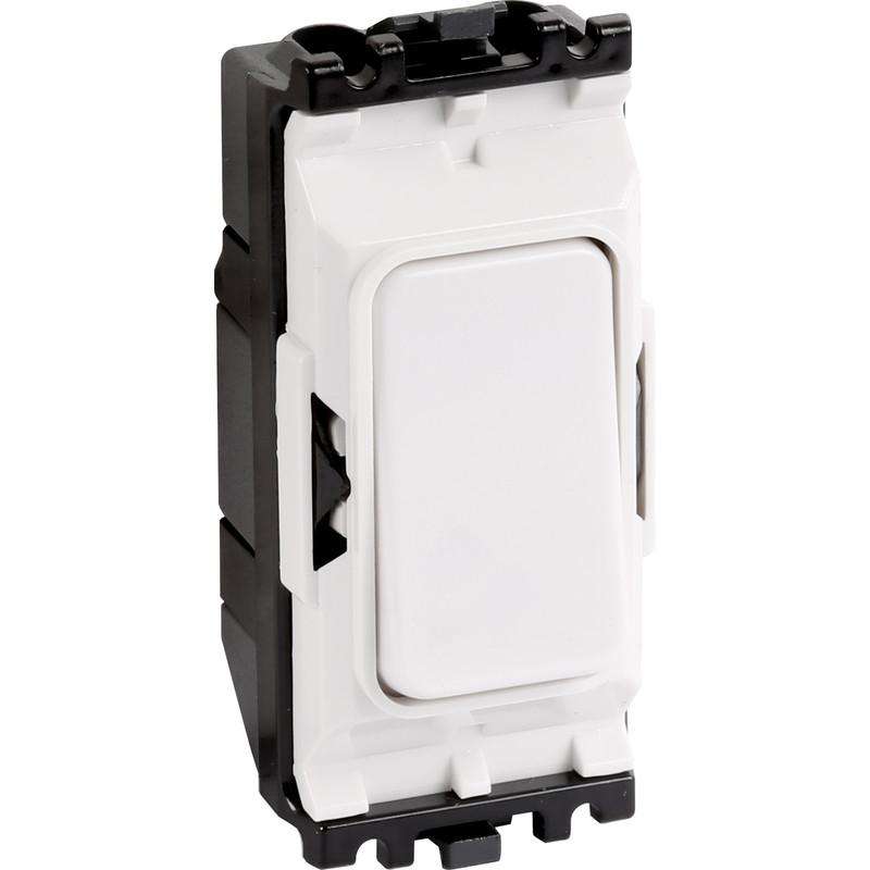 MK Grid Plus 10A Switch Module