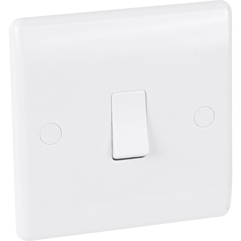 BG 10A Low Profile Switch