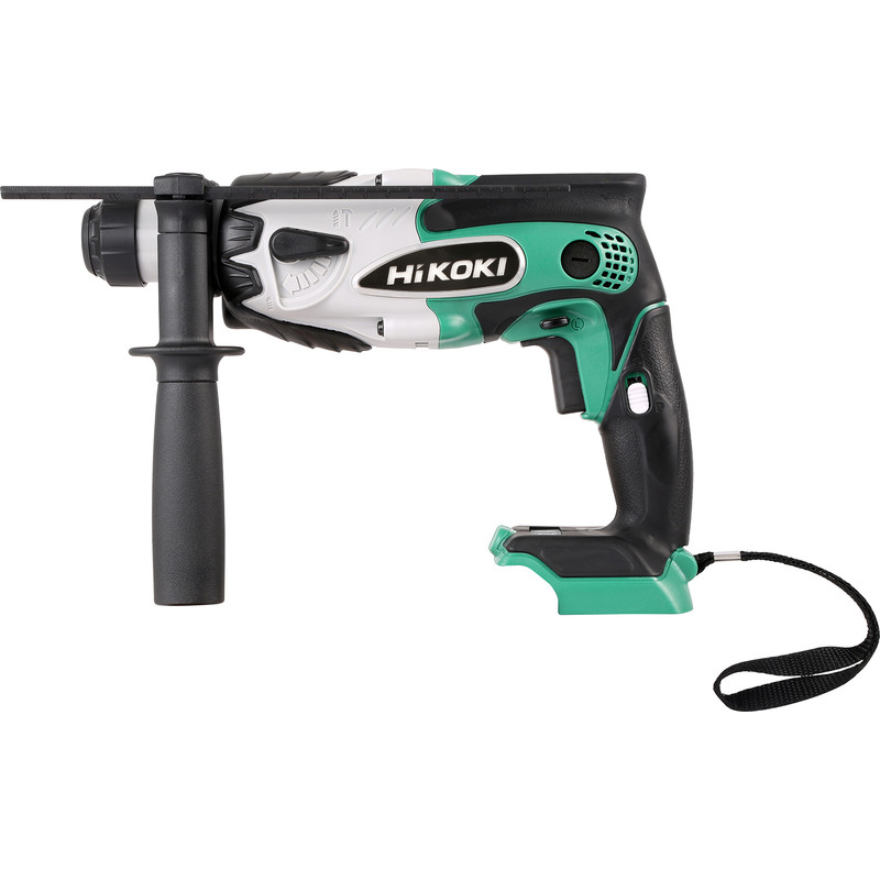 Hikoki DH18DSL 18V Li-Ion Cordless SDS Plus Hammer Drill