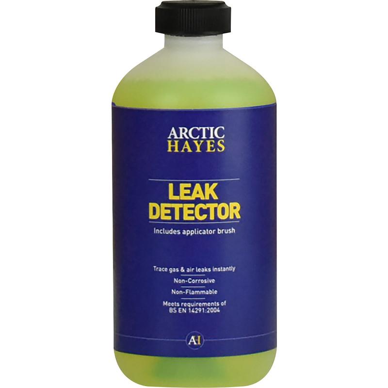 Arctic Hayes Brush-on Gas Leak Detector Fluid