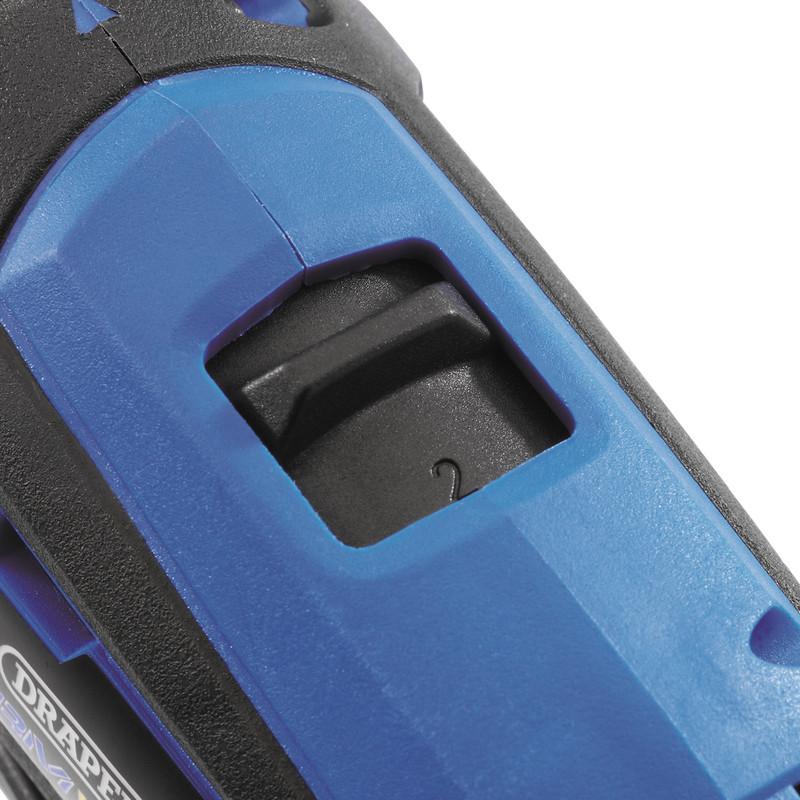 Draper 12V Cordless Drill Driver