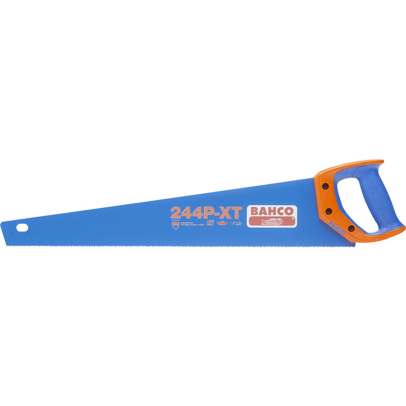 Bahco 244 Blue Handsaw