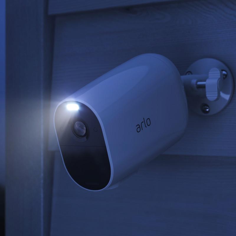 Arlo Essential Smart XL Spotlight