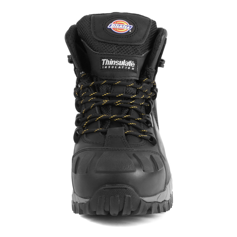 Dickies Medway Safety Hiker Boots