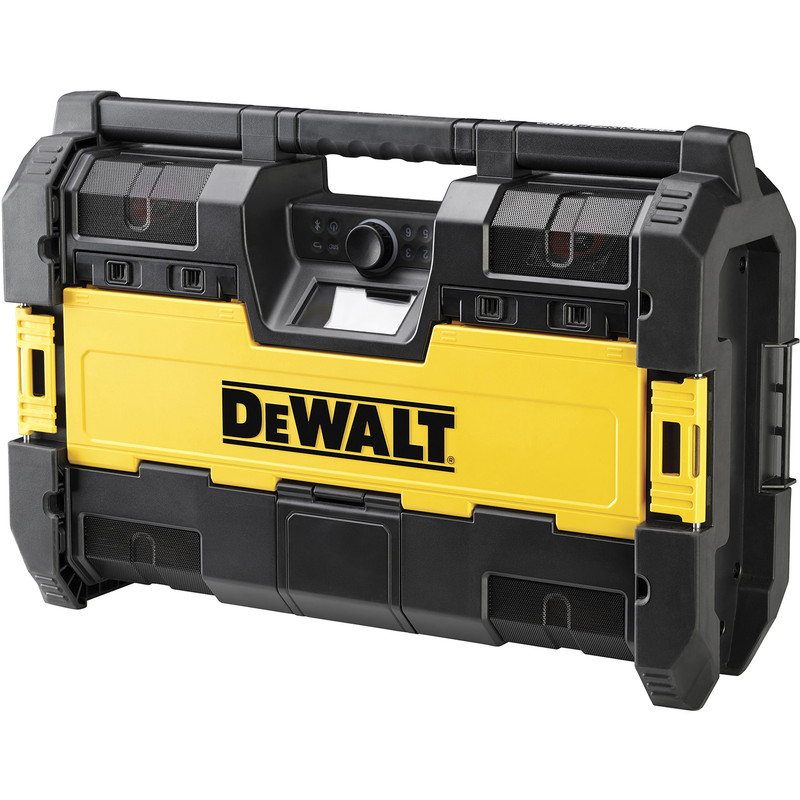 DeWalt XR DWST1-75663-GB Tough System Radio