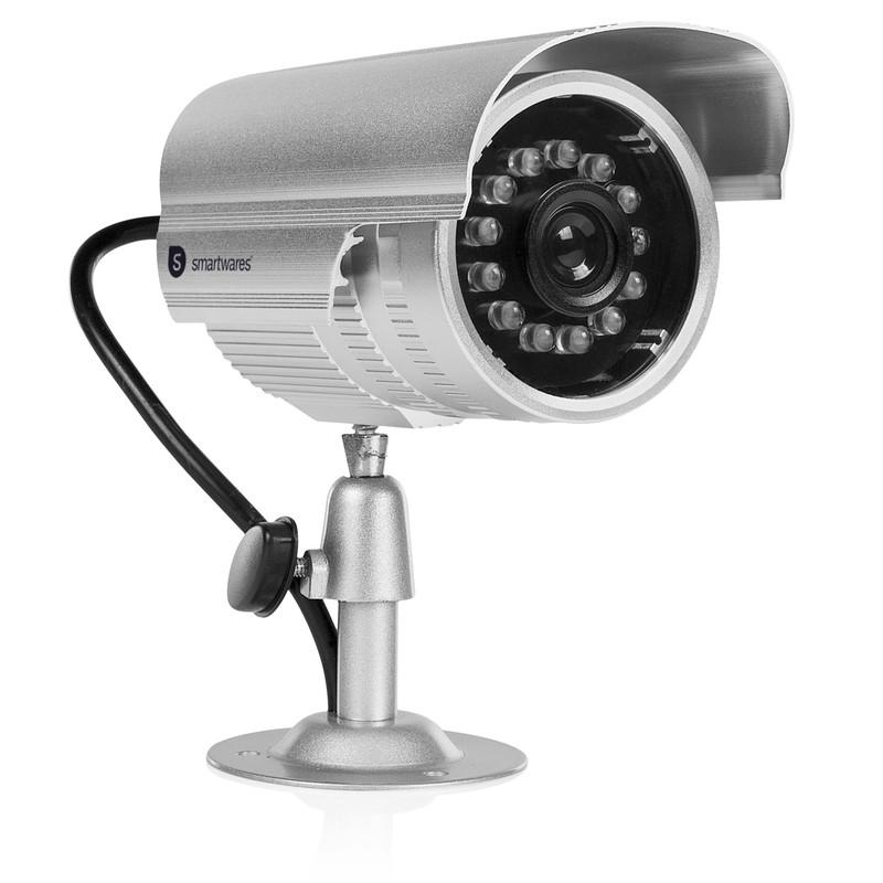 Dummy CCTV Camera