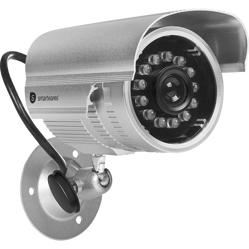 Different Types of CCTV Cameras for Home Security