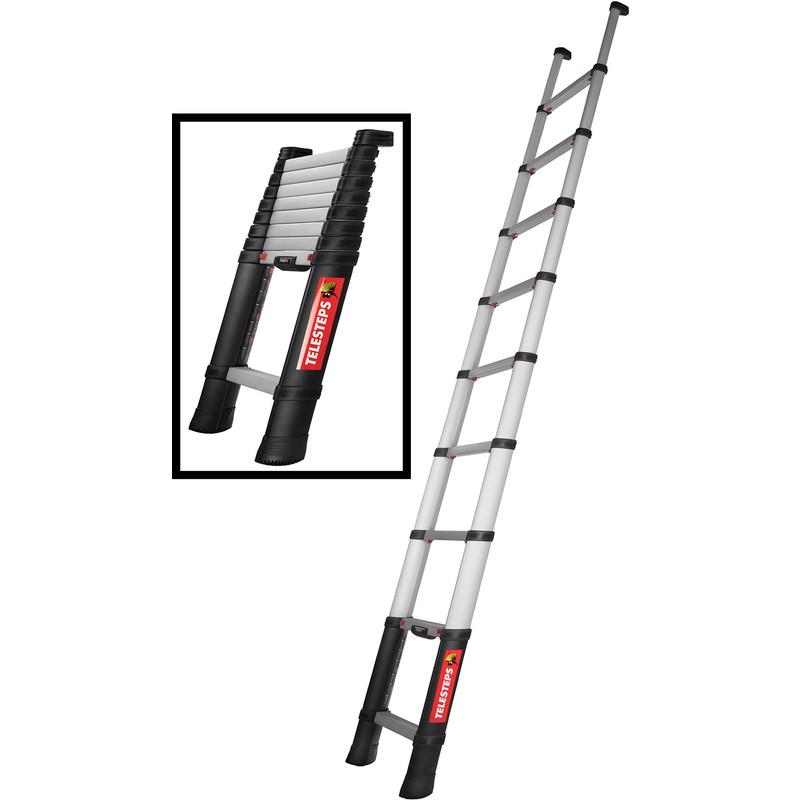 Telesteps Prime Lean-to Ladder
