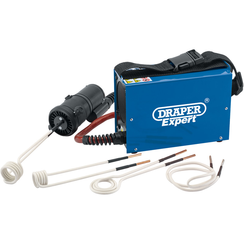 Draper Expert Induction Heating Tool Kit