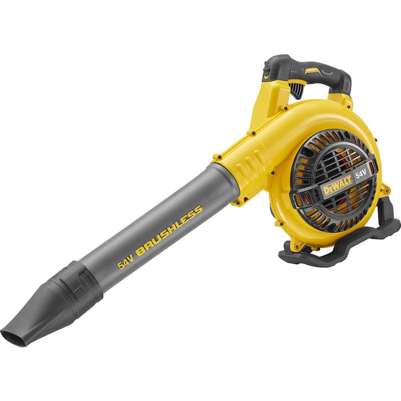 DeWalt DCM572X1-GB 54V Flexvolt Brushless Cordless Blower