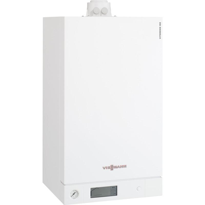 Viessmann Vitodens 100-W System Boiler