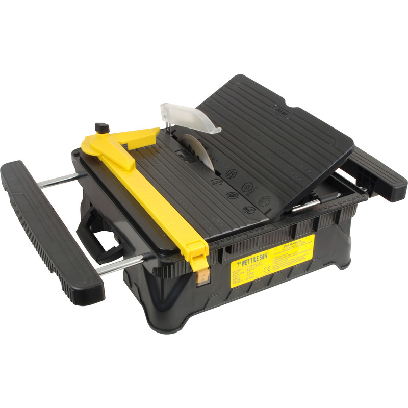 How To Use A Wet Tile Cutter Tile Design Ideas