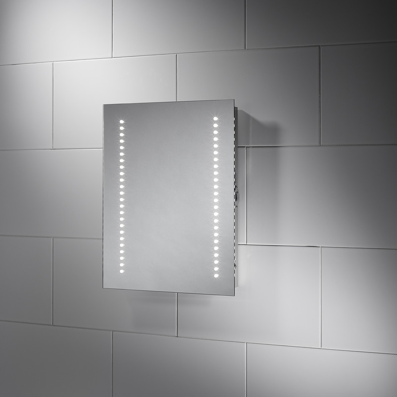 Sensio Sienna LED Mirror