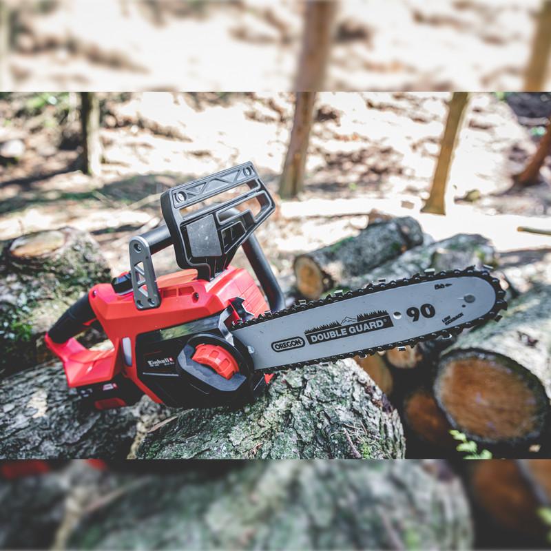 Einhell Expert 18V 23cm Cordless Chainsaw